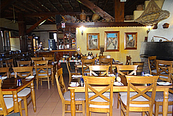 The Mylos Restaurant Kakopetria